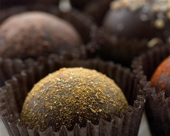 Earth Chocolates Annual Report