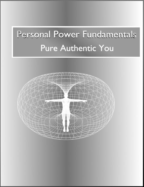 Personal Power Fundamentals