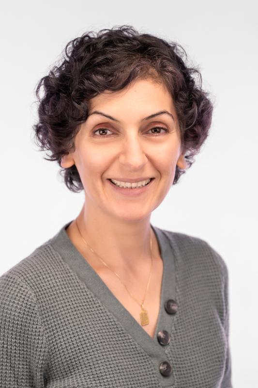 NIM Co-Founder - Rea Hailley