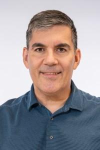 NIM Founder - Al Del Degan