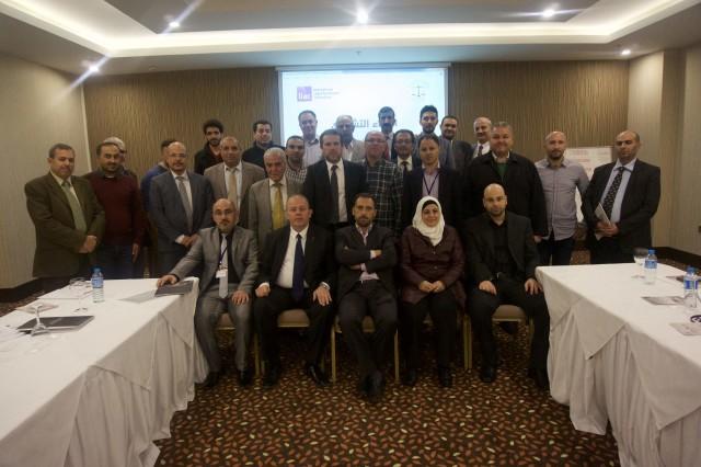 gaziantep workshop group