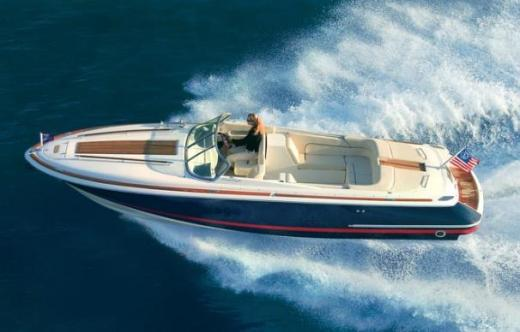 Chris Craft Corsair 28 Boats For Sale YachtWorld