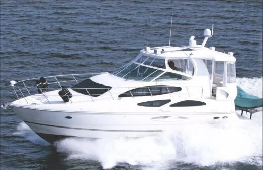 Cruisers Yachts Boats For Sale YachtWorld UK