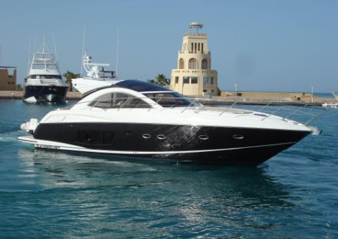 Sunseeker Portofino 48 Boats For Sale YachtWorld