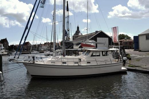 Island Packet Boats For Sale YachtWorld UK