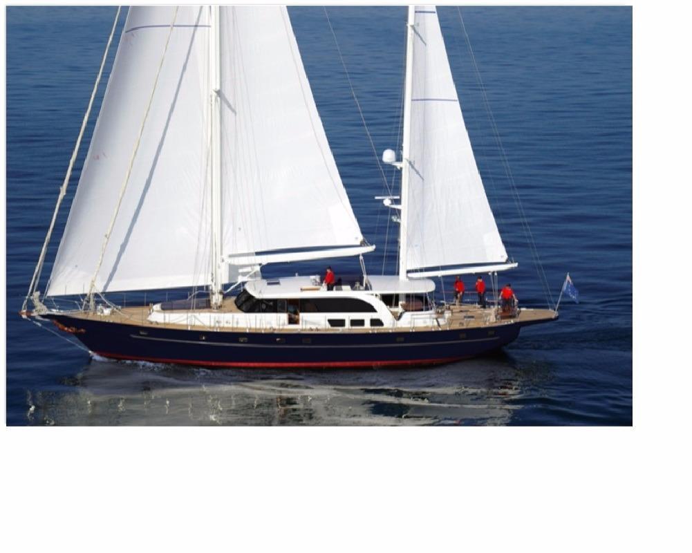 1980 Jongert MOTOR SAILER Sail Boat For Sale Www