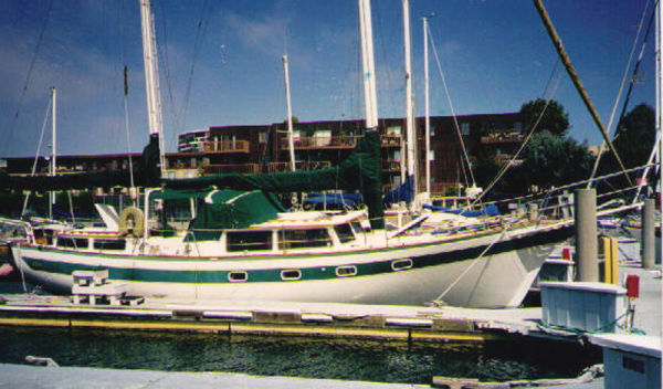1978 Islander Freeport Center Cockpit Sail New And Used Boats For Sale
