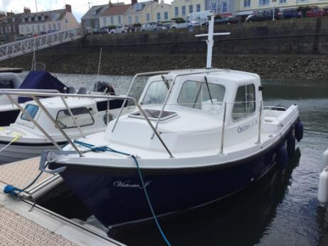 Orkney Boats Boats For Sale YachtWorld