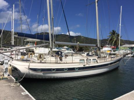 Ta Chiao Boats For Sale YachtWorld
