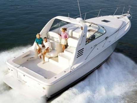Sea Ray 330 Express Cruiser Boats For Sale YachtWorld