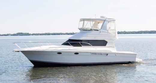 Silverton Convertible Boats For Sale YachtWorld