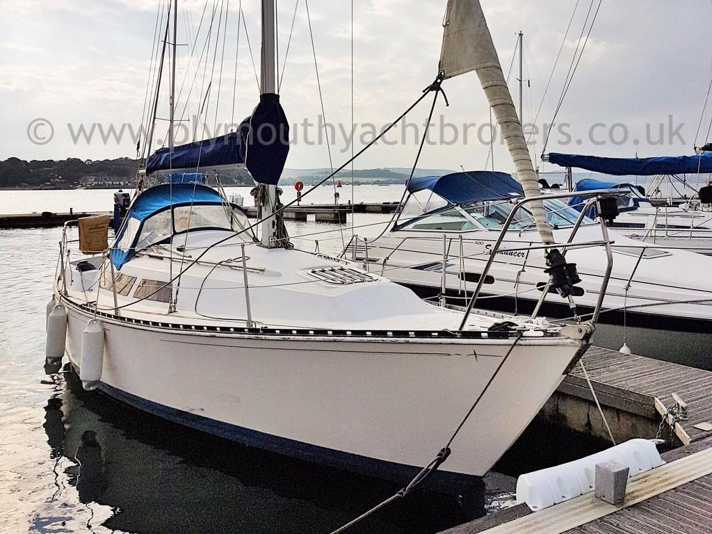 1987 Trapper 501 Sail Boat For Sale Wwwyachtworldcom