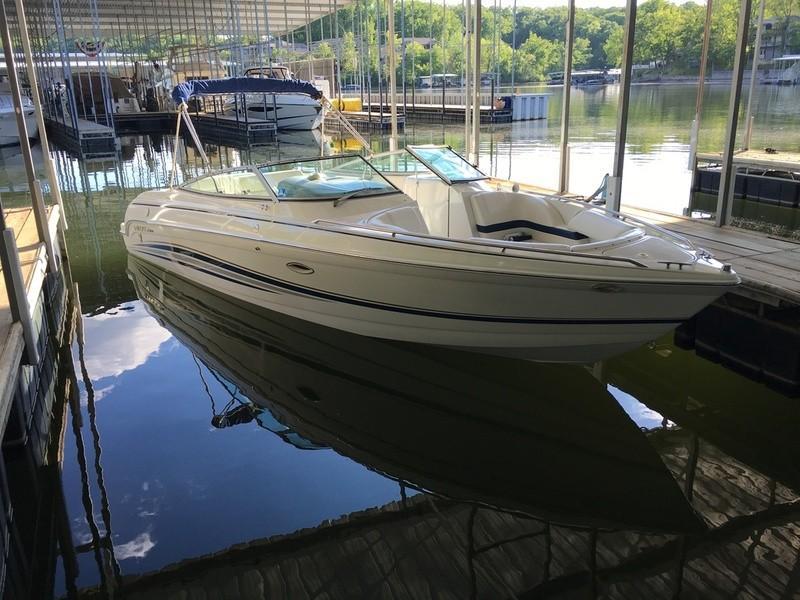 1999 Formula 260 BR Power Boat For Sale Wwwyachtworldcom
