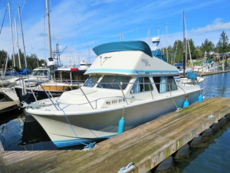 Tollycraft Sedan Boats For Sale YachtWorld
