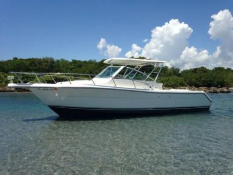 Pursuit 2860 Denali Boats For Sale YachtWorld