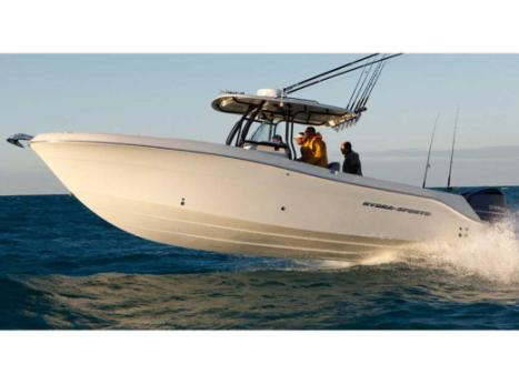 Hydra Sports 3000 CC Boats For Sale YachtWorld