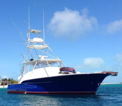 Buddy Davis Express Boats For Sale YachtWorld