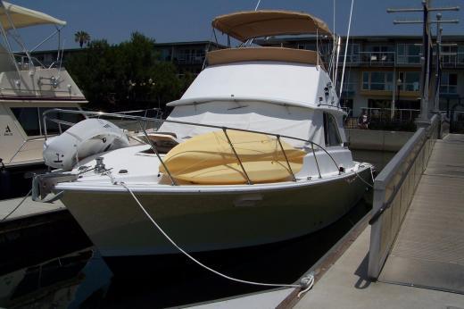 Bertram 35 Convertible Boats For Sale YachtWorld