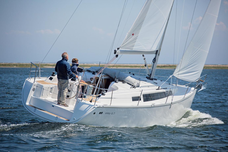 2019 Bavaria Easy 97 Sail Boat For Sale Wwwyachtworldcom