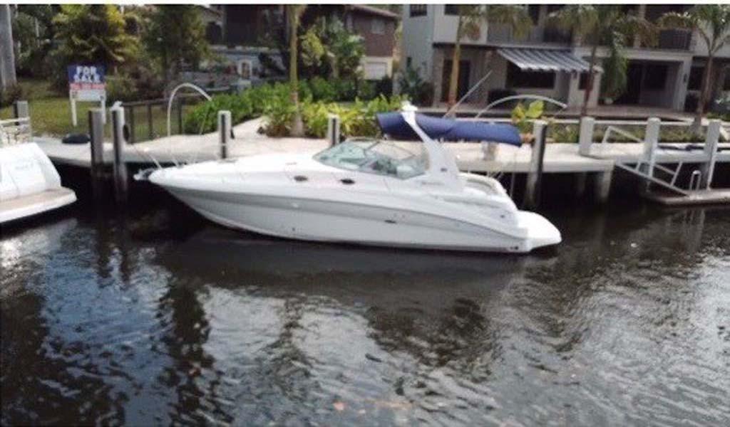 2006 Sea Ray 320 Sundancer Power Boat For Sale Www