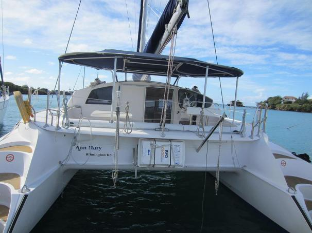 The Team Horizon Yacht Charters