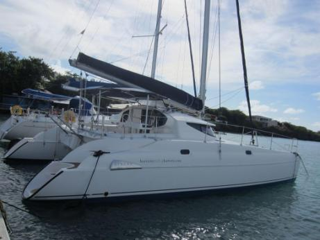 Fountaine Pajot Athena 38 Boats For Sale YachtWorld