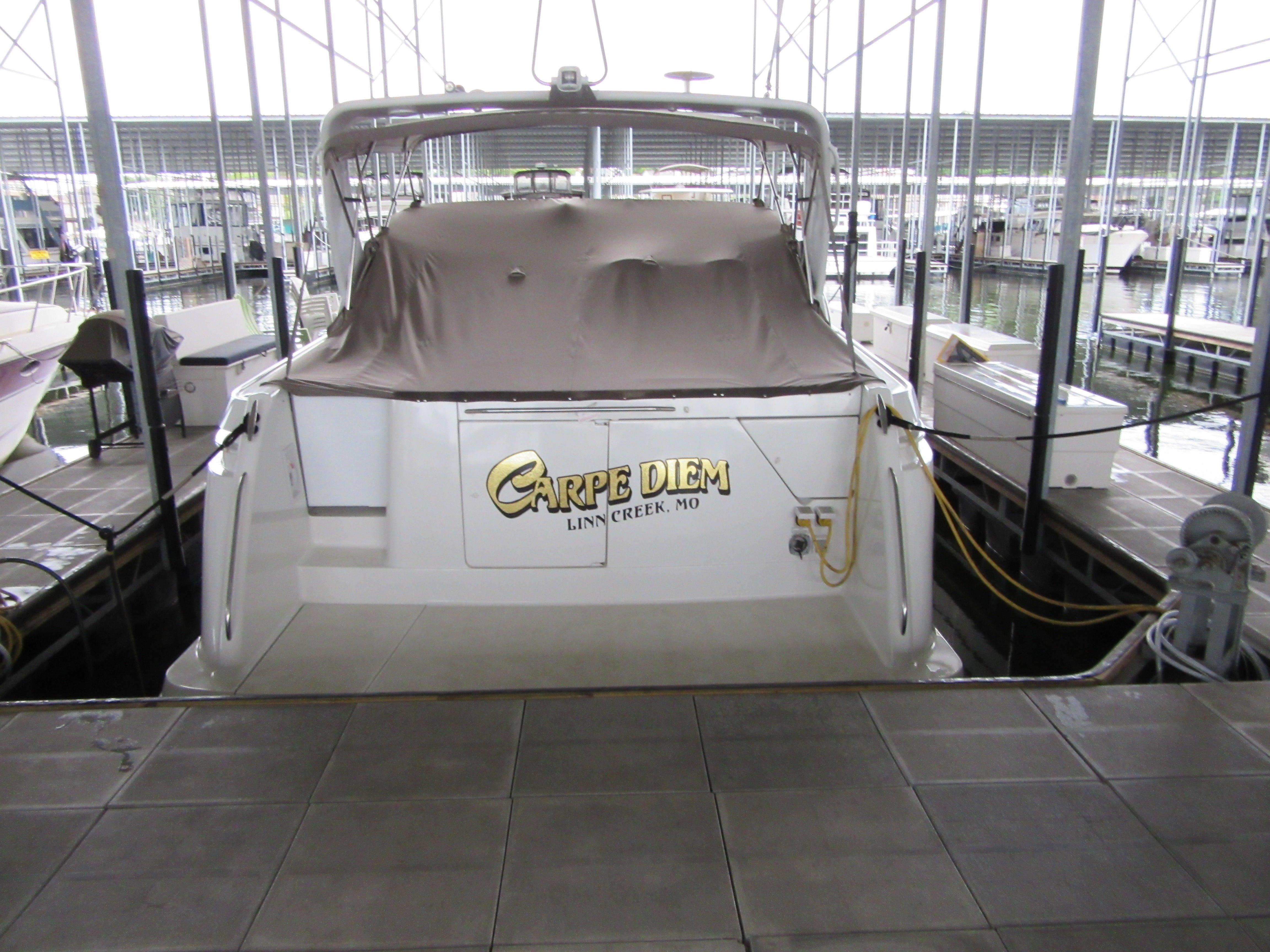 2003 Formula 41 PC Power Boat For Sale Wwwyachtworldcom
