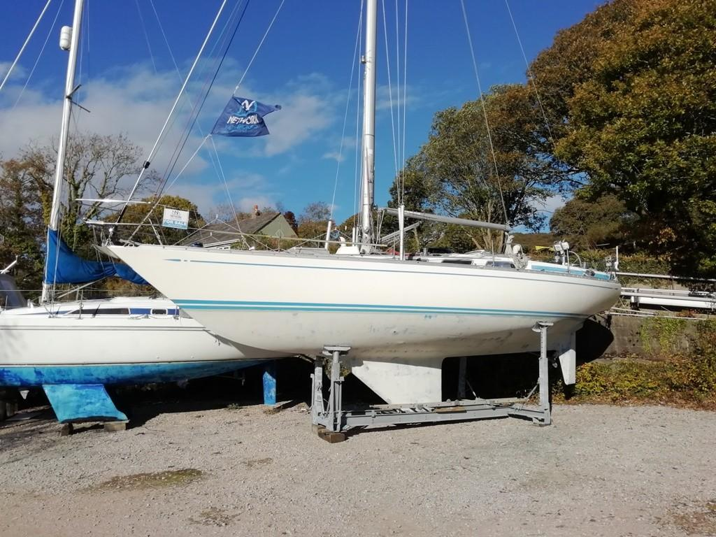 1976 Swan 38 Sail New And Used Boats For Sale Www