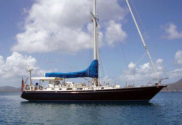 1984 Custom Empacher 52 Sail Boat For Sale Wwwyachtworldcom