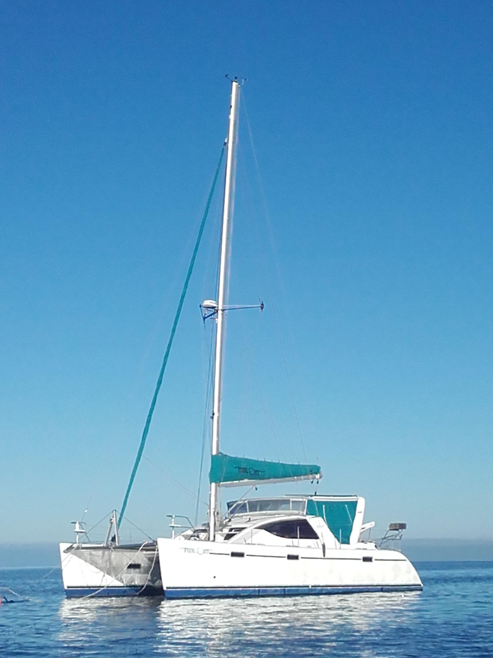 2009 Admiral 40 Executive Sail Boat For Sale Wwwyachtworldcom