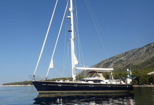 Oyster 56 Boats For Sale YachtWorld