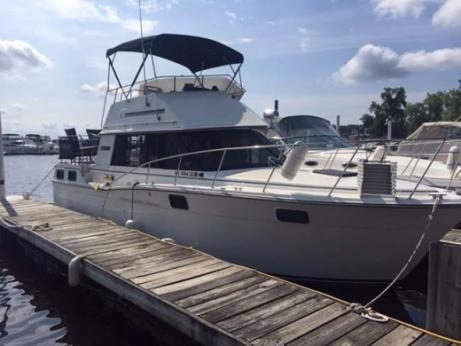 Carver 32 Aft Cabin For Sale YachtWorld UK