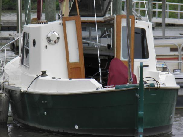 1994 Nimble Kodiak Power Boat For Sale Wwwyachtworldcom