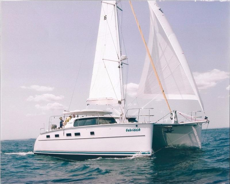 2006 PDQ Antares 44 Sail New And Used Boats For Sale