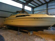 1991 Sea Ray Sundancer Power Boat For Sale Www