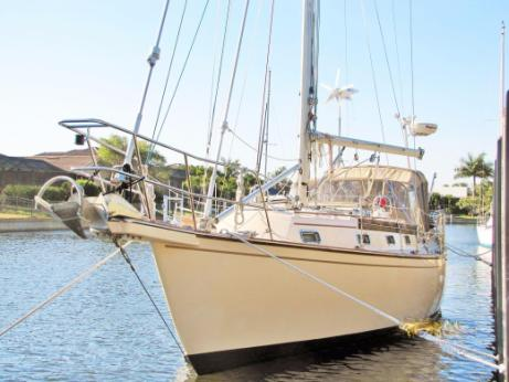 Island Packet 37 Boats For Sale YachtWorld