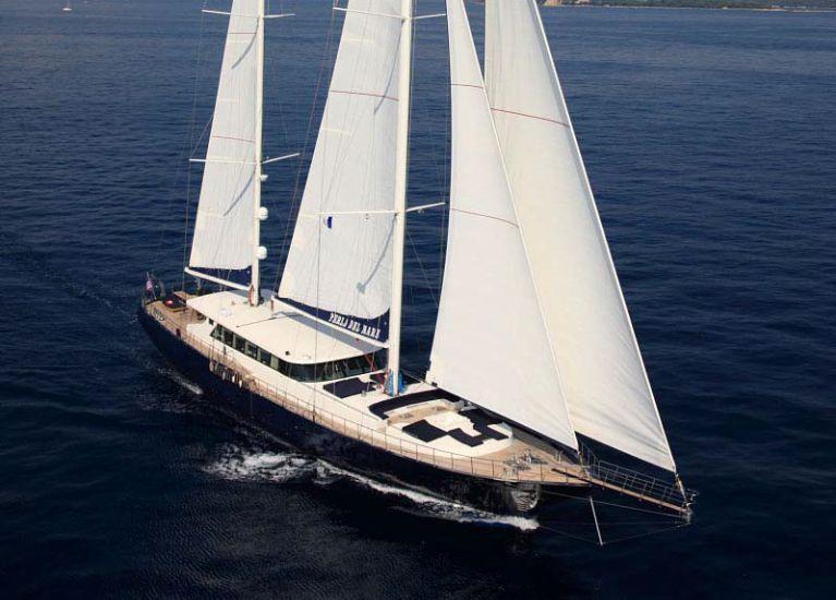 2010 Saba Yachts Cruising Sailing Ketch Sail Boat For Sale