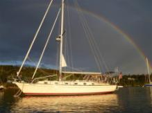 2008 Caliber 47LRC Sail Boat For Sale Wwwyachtworldcom