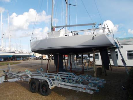 J Boats J109 Boats For Sale YachtWorld