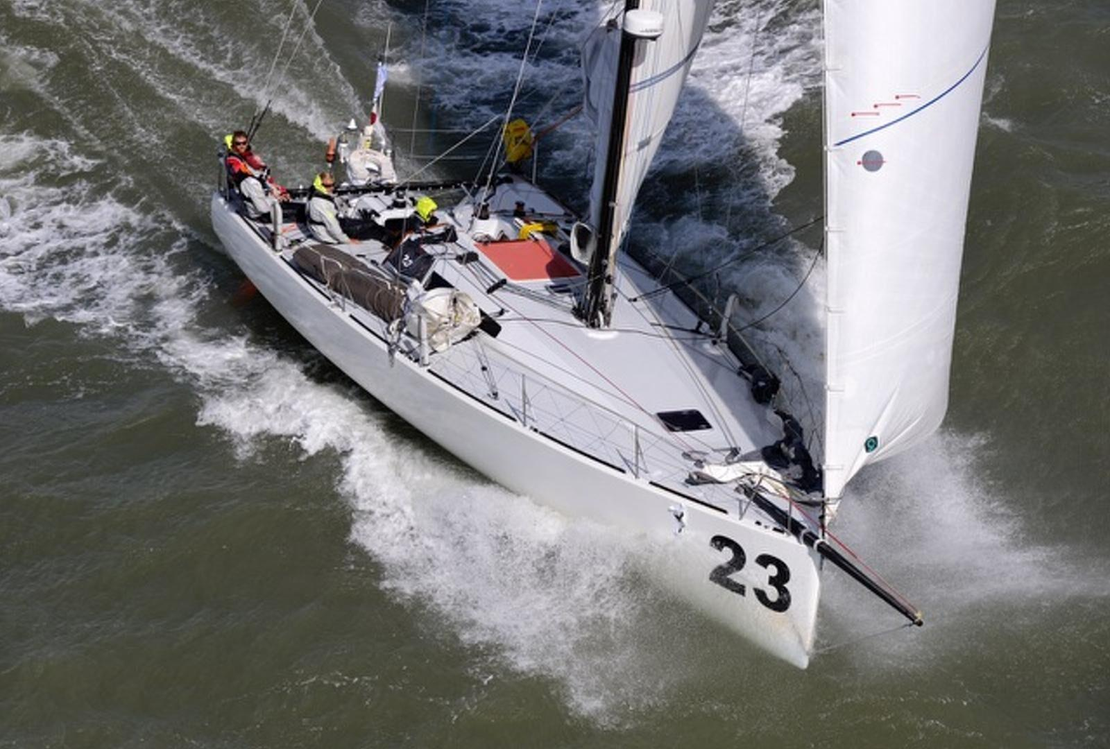 2006 Class 40 Akilaria RC1 Sail Boat For Sale Www