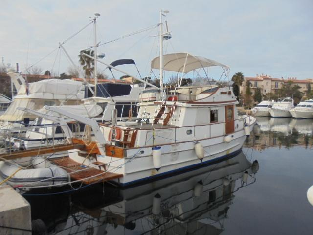 1979 Trader TRADER 39 Power New And Used Boats For Sale