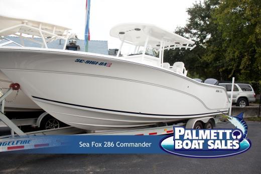 Sea Fox Boats For Sale YachtWorld