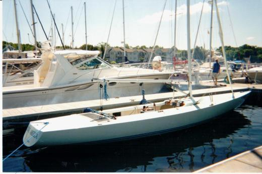 Etchells Boats For Sale YachtWorld