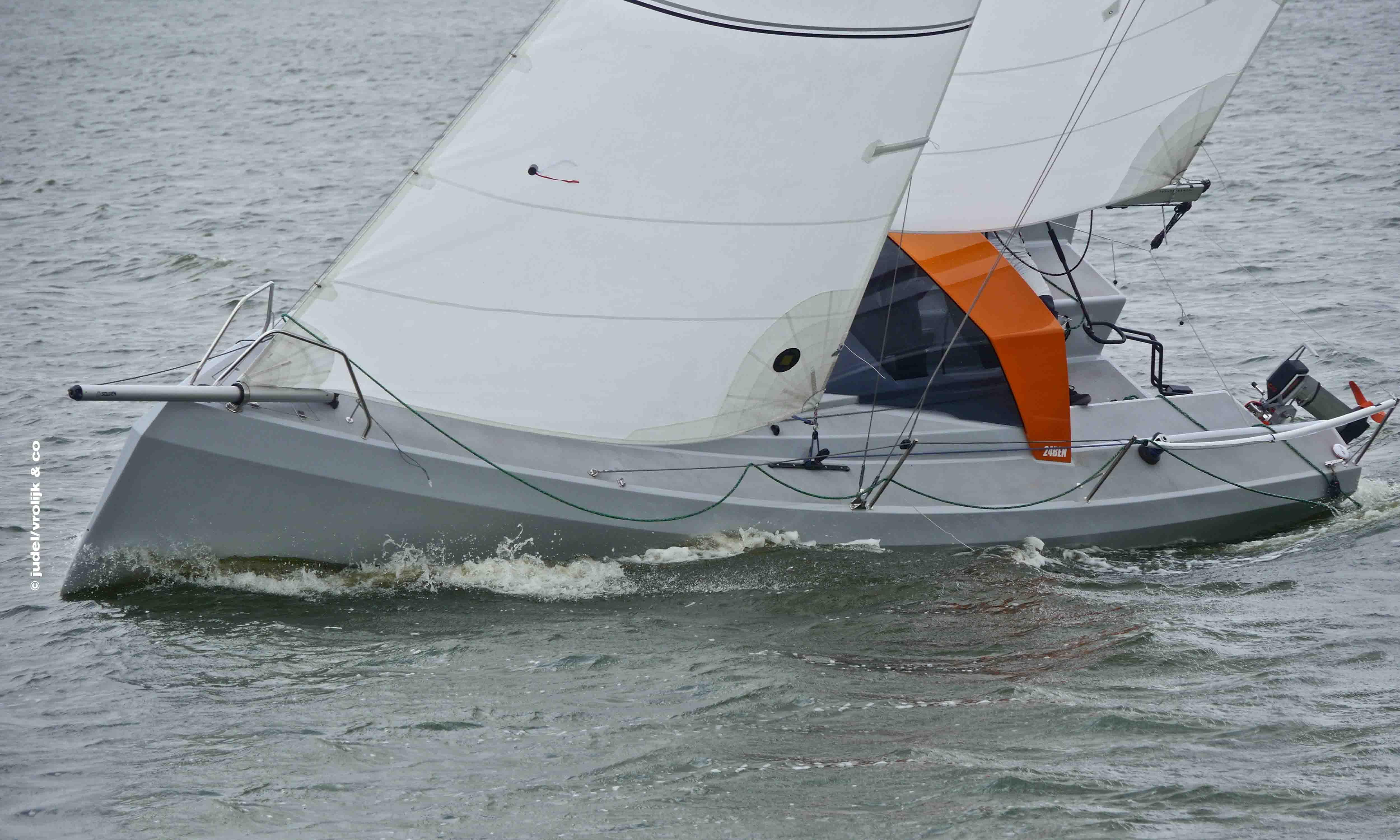 2018 Bente 24 Sail Boat For Sale Wwwyachtworldcom