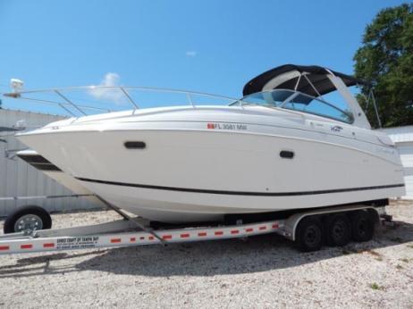 Four Winns 288 Vista Boats For Sale YachtWorld