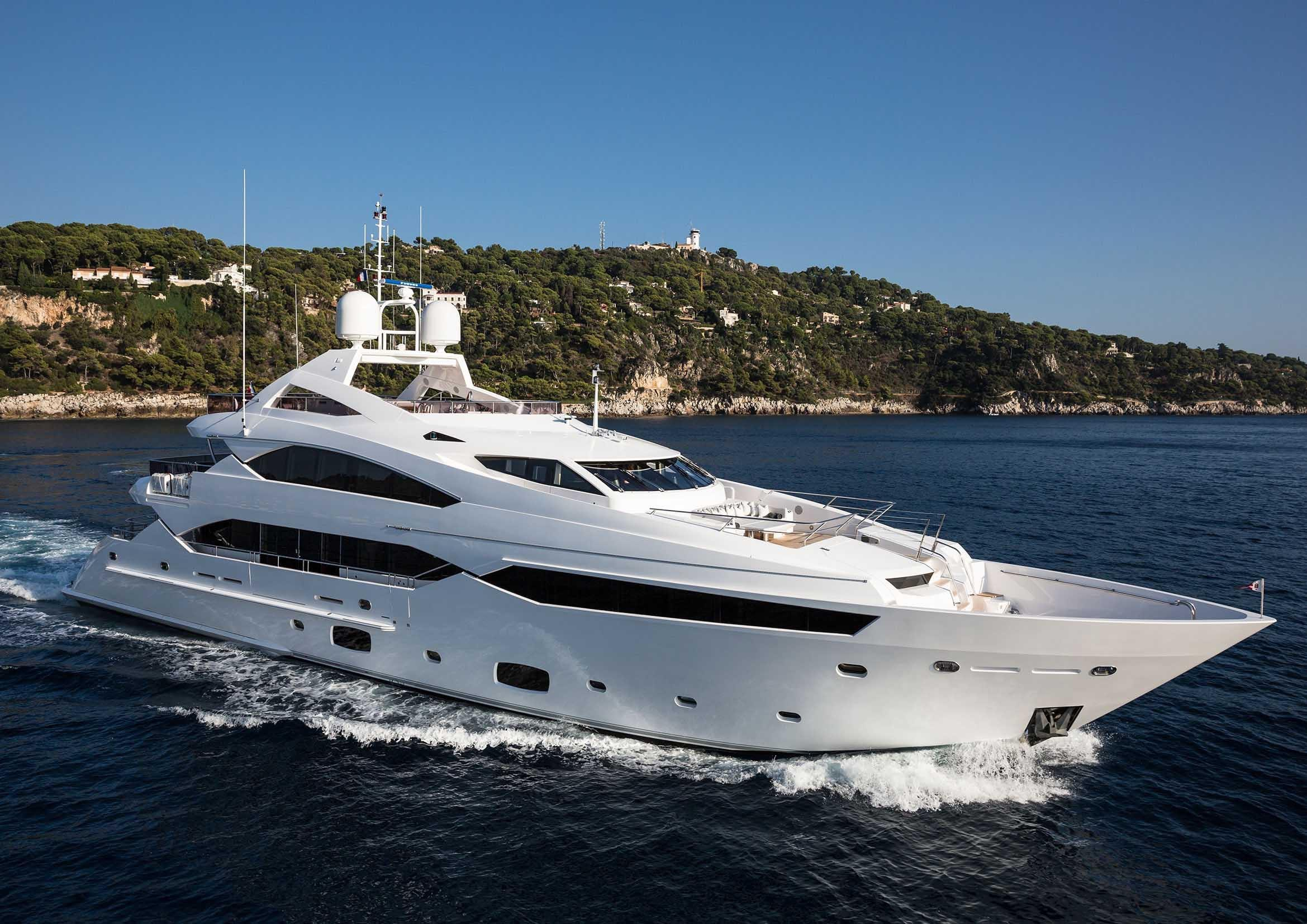 2014 Sunseeker 40 Metre Yacht Power Boat For Sale Www