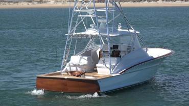 Winter Custom Yachts Boats For Sale YachtWorld