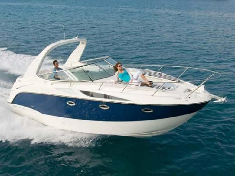 2008 Bayliner 300 SB Power Boat For Sale Wwwyachtworldcom