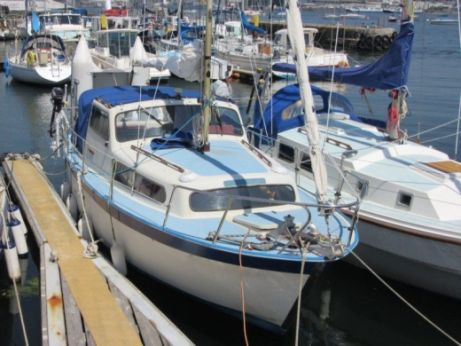 Motor Sailer Boats For Sale YachtWorld