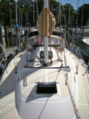 Tartan 3400 Boats For Sale YachtWorld